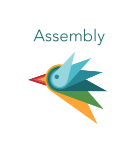 Assembly logo w-text stacked